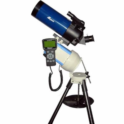iOptron SmartStar A MC90 GoTo GPS Maksutov Cassegrain Telescope - EQ Wedge Mount
