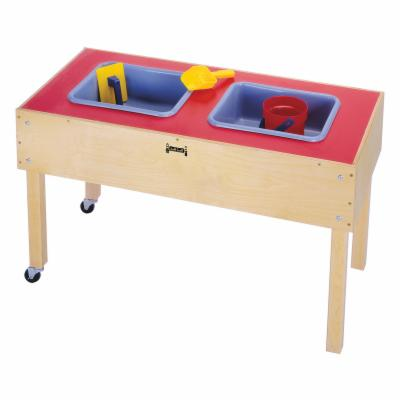  Jonti Craft 2 Tub Sand N Water Table