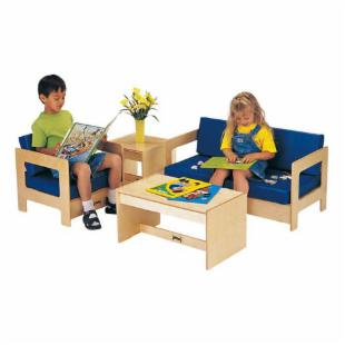 Jonti-Craft Kydz Entire Living Room Set