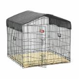  Lucky Dog Travel Dog Kennel