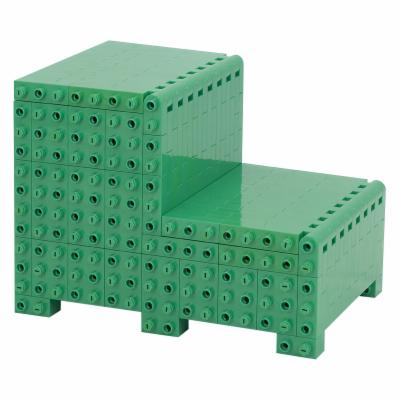  Jekca Homebuilder Lite Convertible Furniture   Green