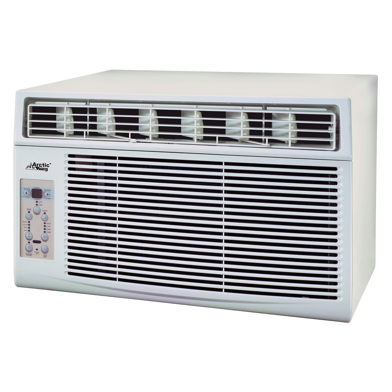 King MWK 10CRN1 10000 BTU Window Mounted Air Conditioner at Hayneedle #171217