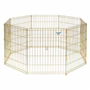 Miller Manufacturing Pet Exercise Pen