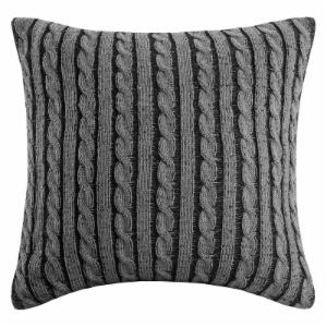 Williamsport Knitted Pillow by Woolrich
