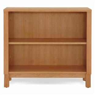 Jesper Highland Collection Low Bookcase