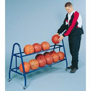 Jaypro Eighteen Ball Carrier