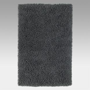 KAS Rugs Palm Springs II Shag Rug - Slate Blue