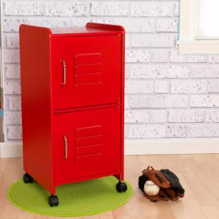 KidKraft Medium Toy Locker