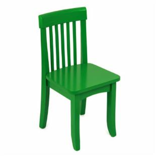 KidKraft Avalon Chair - Green