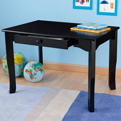  KidKraft Black Avalon Table   Create Your Own Set!