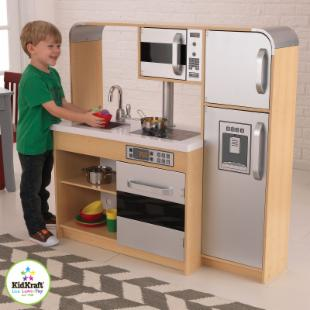 KidKraft Ultimate Chef Kitchen