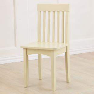 KidKraft Avalon Chair - Vanilla