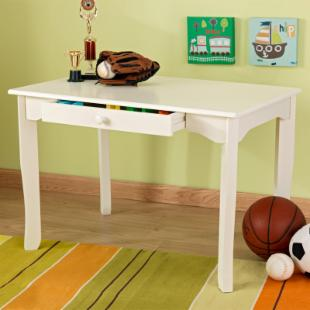 KidKraft Vanilla Avalon Table - Create Your Own Set!