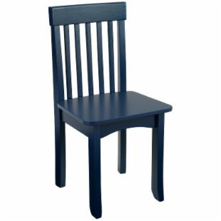 KidKraft Avalon Chair - Blueberry