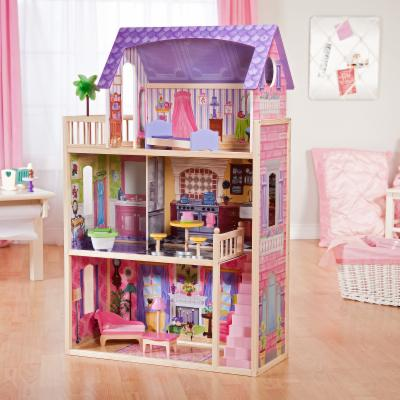KidKraft Kayla Dollhouse