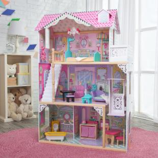 KidKraft Annabelle Dollhouse