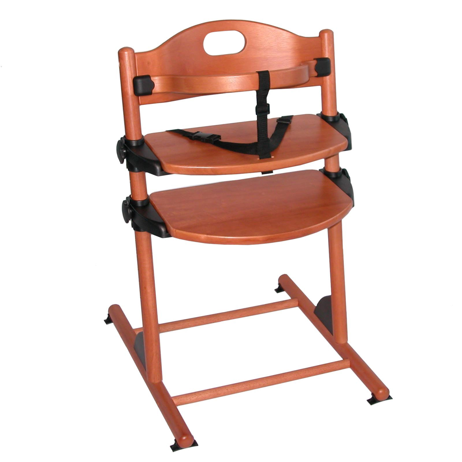 Kettler Junior High Chair With Pad High Chairs At Hayneedle