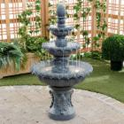  Kenroy Costa Brava Outdoor Fountain