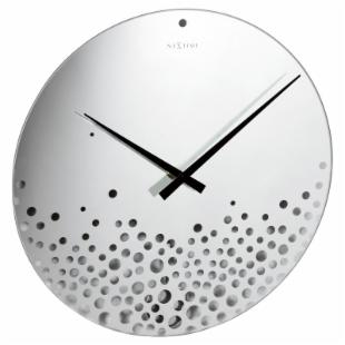 Control Brand Braxton Wall Clock