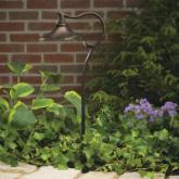  Kichler Cotswold&trade; Path and Spread Light-Aged Bronze-16W