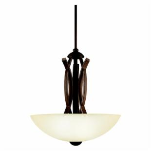 Kichler Bellamy 42161 Inverted Pendant - 18 in.