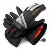  Heated Textile Snow Gloves