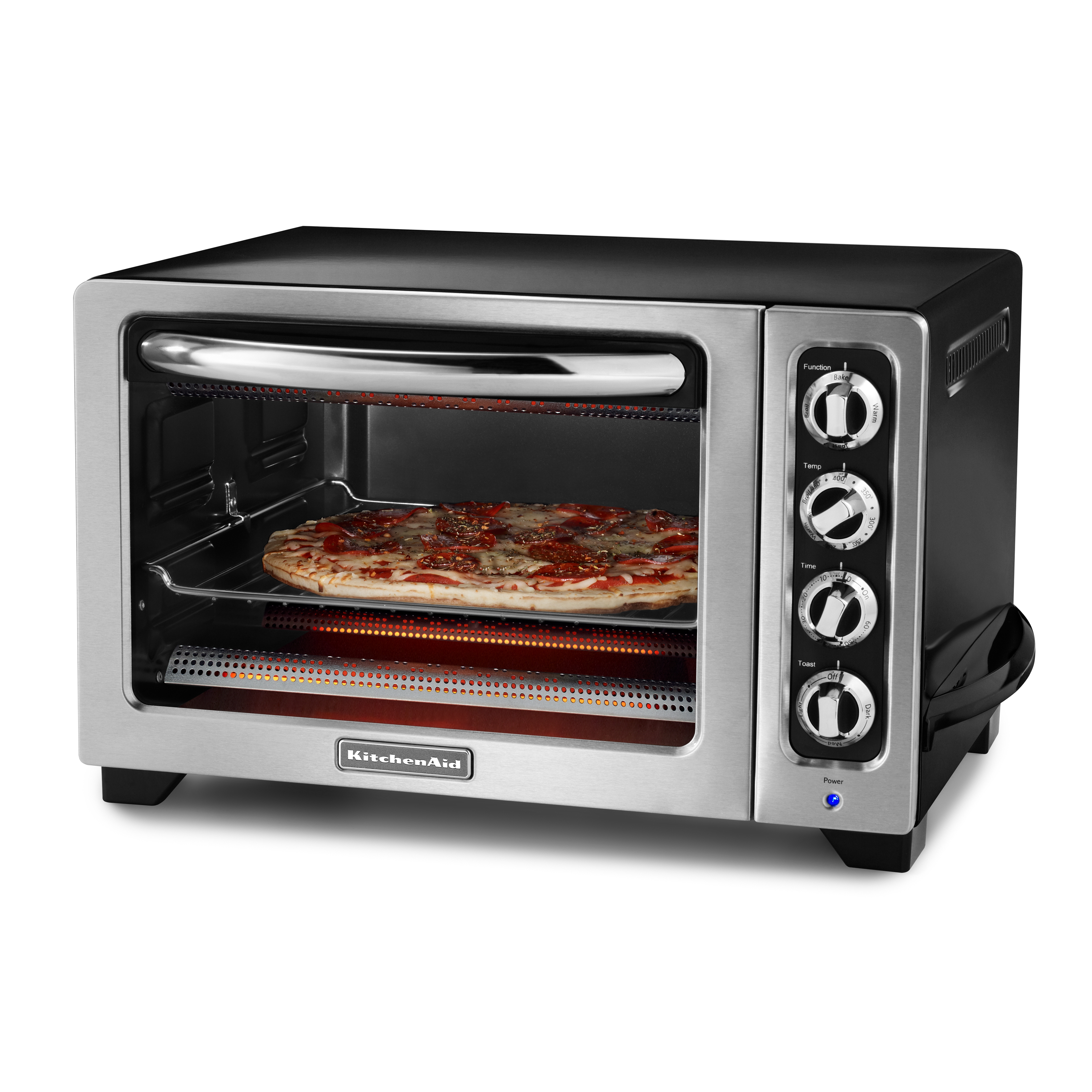 Countertop Oven : ... KCO222OB Countertop Toaster Oven - Toaster Ovens at Hayneedle