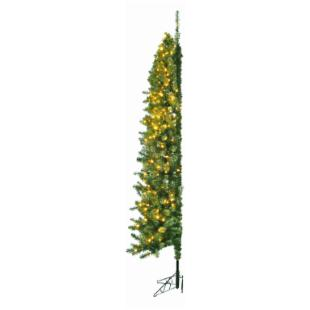 7.5 ft. Green Winchester Quarter Christmas Tree