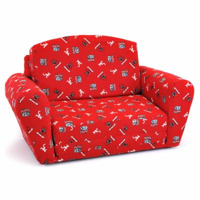  Kidz World Collegiate Sofa Sleeper