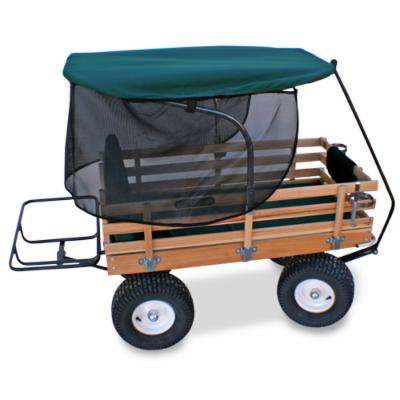 Cartwheels Classic Wagon Package