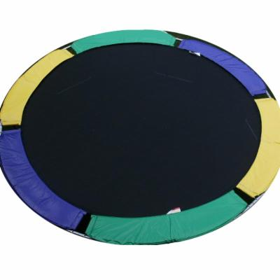  Kidwise Magic Circle Round 12 Foot Trampoline