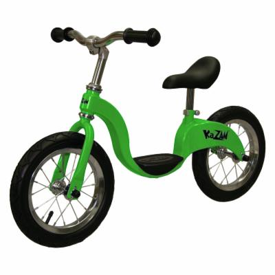  KaZAM Balance Bike   Green