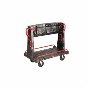 Rubbermaid Commercial A-Frame Truck