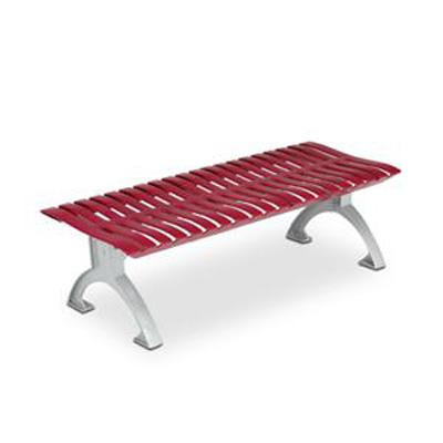 Landscape Brands 4 ft. Latitude Backless Bench