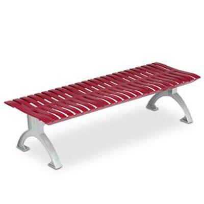 Landscape Brands 6 ft. Latitude Backless Bench