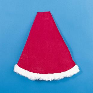 Plush 42 in. Tree Skirt