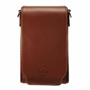 Leica V-LUX 30/40 Brown Leather Case