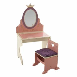 Levels of Discovery Princess Activity Desk Set