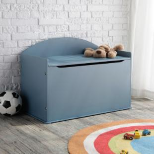 Levels of Discovery Toy Bench - Blue