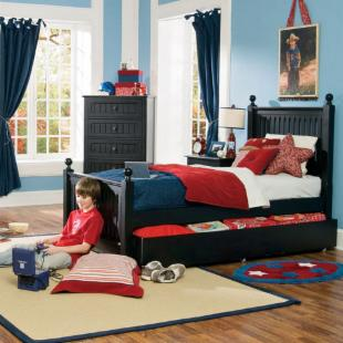 My Style Slat Bedroom Collection