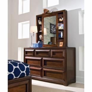 Elite Expressions 7 - Drawer Dresser