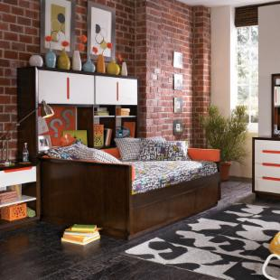 TeenNick The Suite Daybed