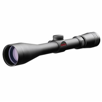  Redfield Revolution 3-9x40mm Rifle Scopes - Matte