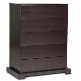Zurich 5-Drawer Chest