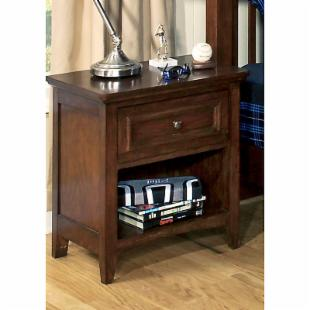 American Spirit Nightstand