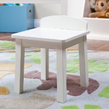 Classic Playtime Stool - Vanilla - Set of 2