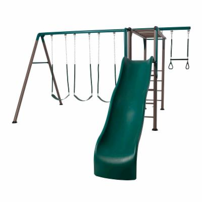  Lifetime Monkey Bar Adventure Set
