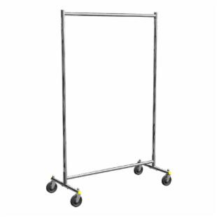 Lockwood Single Nesting Steel Rolling Rack