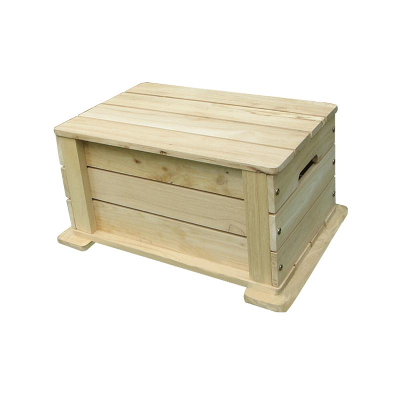 Kids Toy and Storage Box