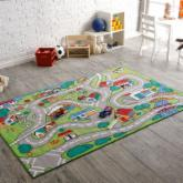  L.A. Rugs Countryfun Kids Area Rug